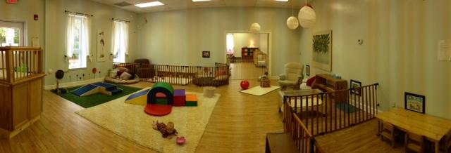 Infant Montessori School Of Pawleys Island