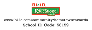 BiLo Hometown Educational Rewards