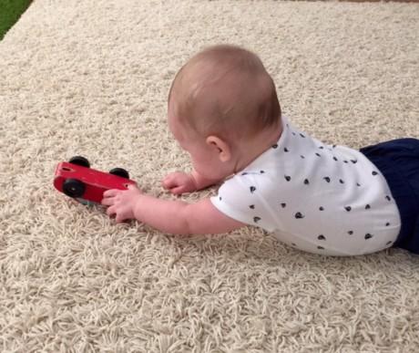 infant 5